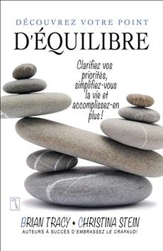 Découvrez votre point d'équilibre Couverture du livre